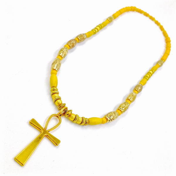 Yellow Ankhlace™