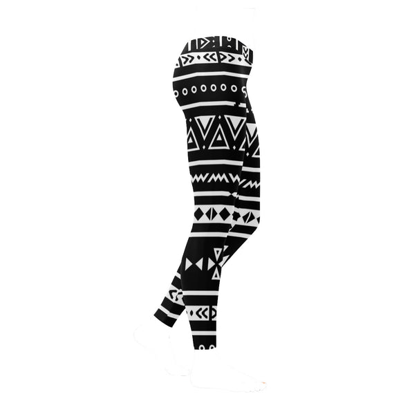 OLMEC Leggings