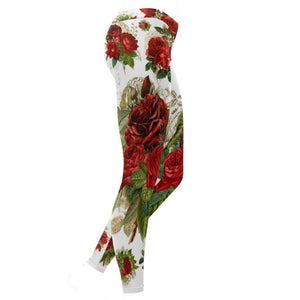 Rose Collection™ Stretch Leggings
