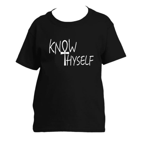 Know ThySelf (Youth/Children)