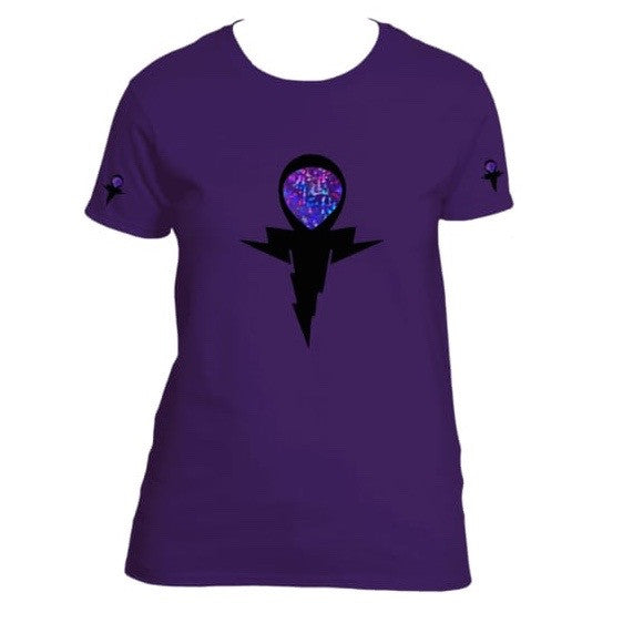 Holographic Z'Ankh™ (Women's)