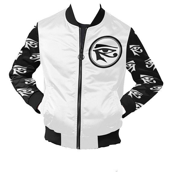Eye of Ra Track Jacket