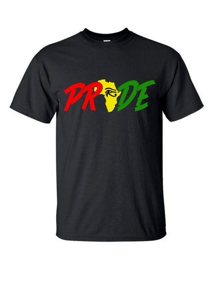 Pride (Eye of Heru)