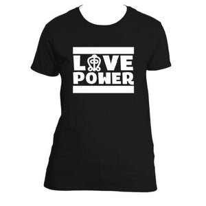 Love Power
