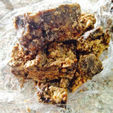 African Black Soap {100% Organic Pure Unrefined}