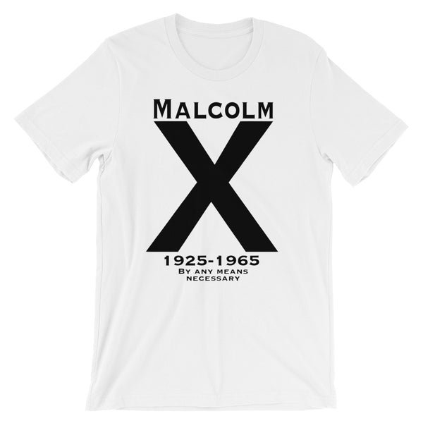Malcolm X - By Any Means Necessary