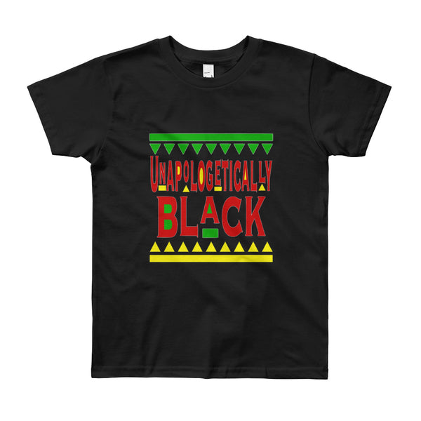 Unapologetically Black (Youth)