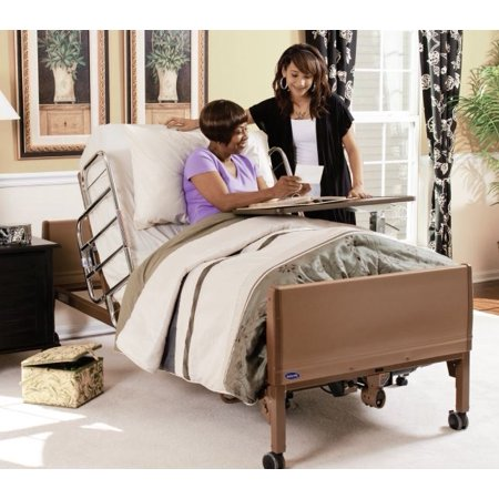 FUll-Electric Homecare Beds