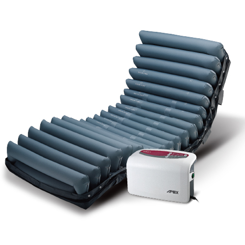 Hospital Bed Mattress - Solutions For Bed Sore Prevention and Treatment.