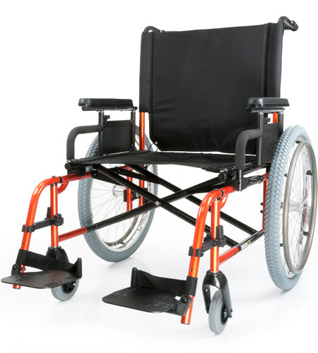 Custom Wheelchairs | Medical Equipment Specialists