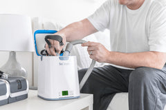 SoClean 2 Cpap Cleaner
