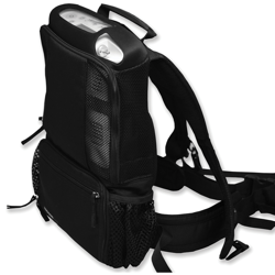 OxyGo 5 Setting Backpack
