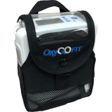 OxygoFit Portable Oxygen Concentrator - Medical Equipment Specialists