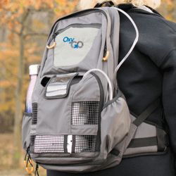 OxyGo Fit Backpack