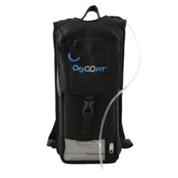 OxyGo Fit Slim Backpack