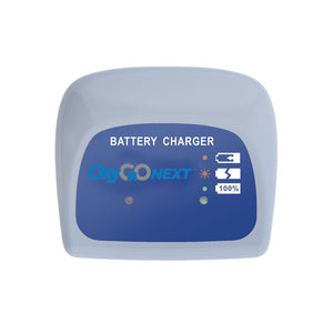 OxyGo Next Desktop Battery Charger