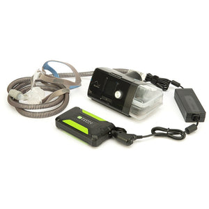 EXP72 CPAP Battery - Medical Equipment Specialists.com