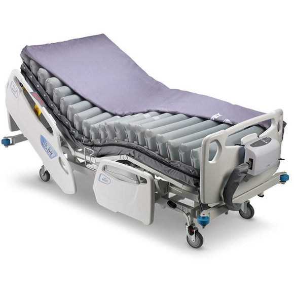 Airmattress for Hospital Bed by Apex | 5 Modes of Pressure Settings | 8