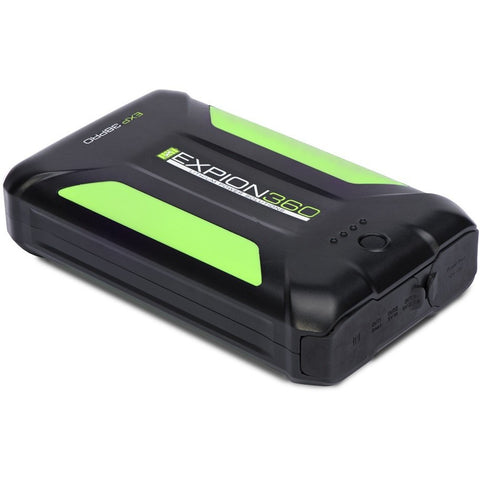 CPAP, BIPAP External Battery -  Lightweight and Portable CPAP battery