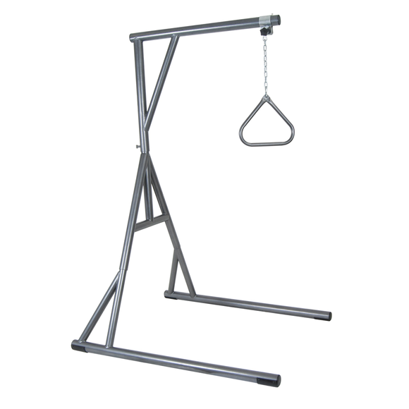 Free-Standing Trapeze
