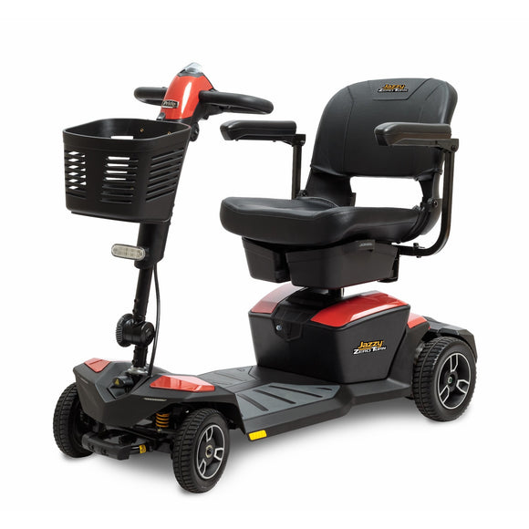 Jazzy® Zero Turn 4-Wheel Scooter by Pride Mobility