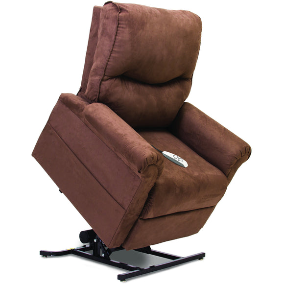 Pride 3 Position Lift Chair - The Essential Collection at a great value
