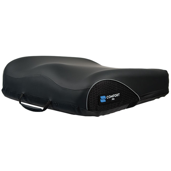 M2 wheelchair cushion by Comfort Company