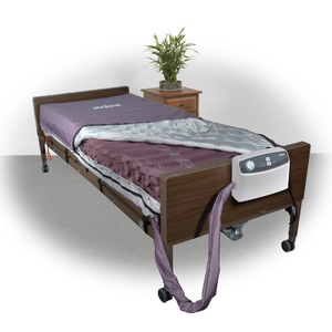 Drive Med-Aire 8 Alternating Pressure and Low Air Loss Mattress System