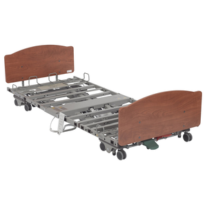 Long Term Hospital bed- Prime Care Bed Model P903