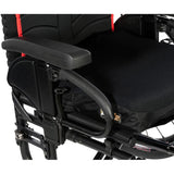 Quickie 2 Family Folding Wheelchair