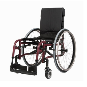 Quickie 2 Lite Wheelchair by Sunrise Medical
