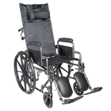 Drive Silver Sport - Full Reclining Wheelchair