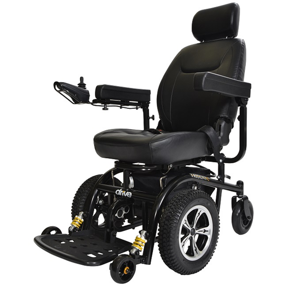 Drive, Trident Power Wheelchair