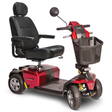 Pride Victory® 10 LX with CTS Suspension 4-Wheel