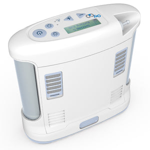 Oxygo Portable Oxygen Concentrator - Medical Equipment Specialist