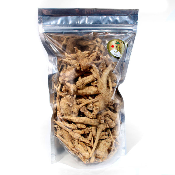 Ginseng Value Packs Bulk (4 years - 2 lbs)