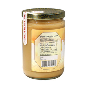 Canadian Vita Ginseng Honey
