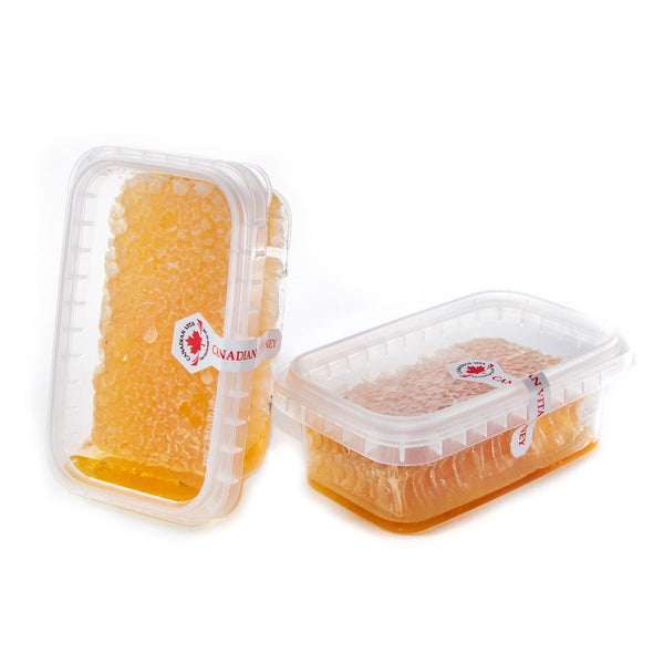 Canadian Vita Honey Comb (250g)