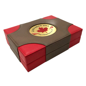 Canadian Vita Large Ginseng Box (4 year - 250g)
