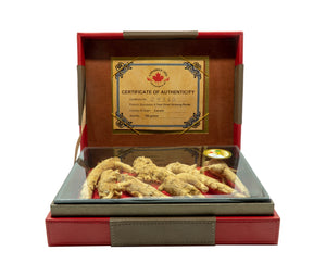 Canadian Vita Large Ginseng Box (5 year - 250g)