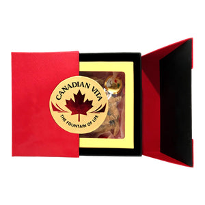 Canadian Vita Ginseng Box  (4 years - 200g)