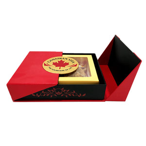Canadian Vita Ginseng Box  (5 years - 200g)