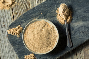 Certified Ginseng Powder