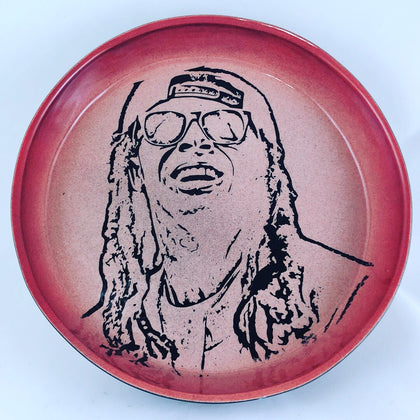 Weezy Tray