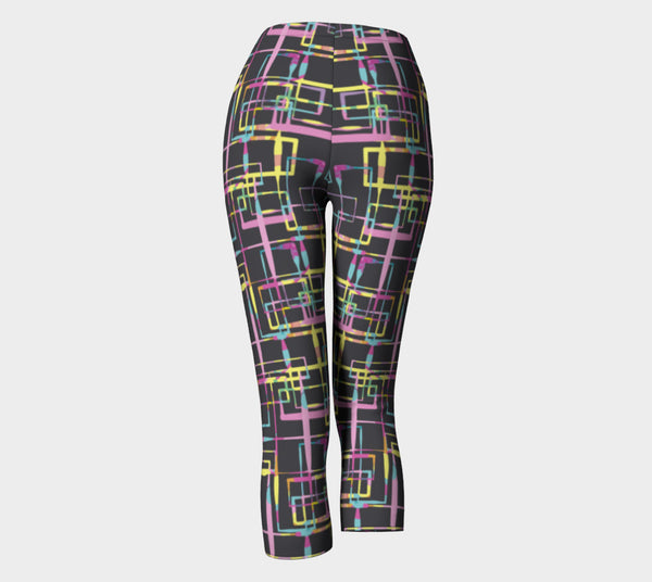 Pathways Capri Leggings