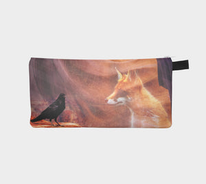 Dream Canyon Pouch/Pencil Case