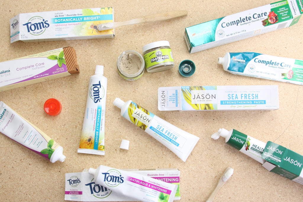 Best SLS-Free Toothpaste Review – Godmother