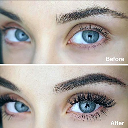 6D TRIPLE MAGNET EYELASH EXTENSIONS