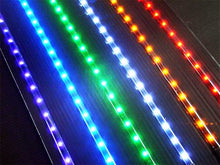 LED FLEX STRIP LIGHTING