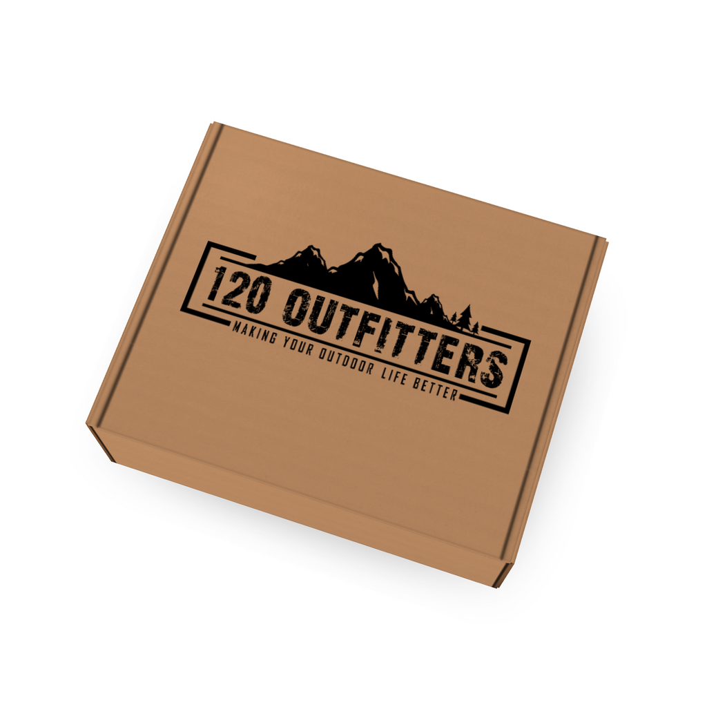 Scout Camp Vibes Box (Quarterly Subscription)